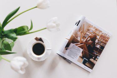 コンセプトや世界観に悩んだら雑誌を参考にしよう